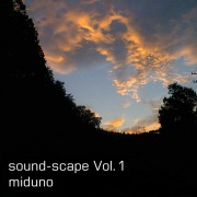 sound-scape Vol.1 (2017 Remaster)