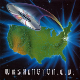 帰ってきたWashington,C.D.(Remastered)