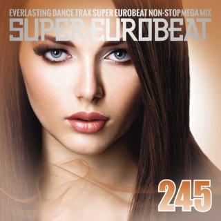 SUPER EUROBEAT VOL.245