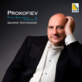 プロコフィエフ:ピアノ・ソナタ第 6番&第 9番