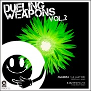 Dueling Weapons Vol.2