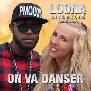 On va Danser (feat. P. Moody)