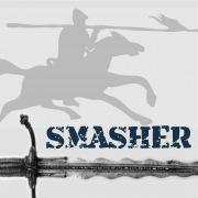 Smasher feat.神威がくぽ