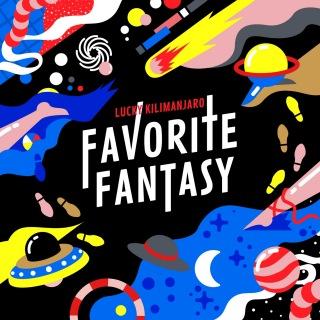 Favorite Fantasy