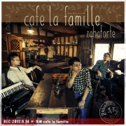cafe la famille