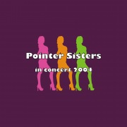 The Pointer Sisters(in concert 2004)