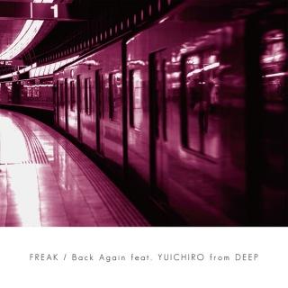 Back Again feat. YUICHIRO from DEEP