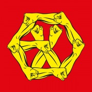 THE POWER OF MUSIC ? The 4th Album 'THE WAR' Repackage (Chinese Ver.)