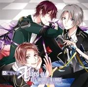 ALIVE 「X Lied」vol.4 廉・望&衛