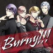TSUKIPRO THE ANIMATION 主題歌㈰ SolidS「Burny!!!」