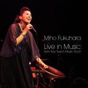 "Live in Music from Tour ""Live in Music Vol.6"""