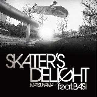 Skater's Delight (feat. BASI)