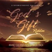 God's Gift Riddim