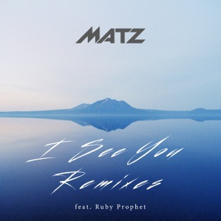 I See You (feat. Ruby Prophet) [Remixes]