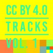 CC BY 4.0 Tracks Vol. 1