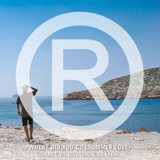 Where Did You Go (Summer Love) (Remixes)