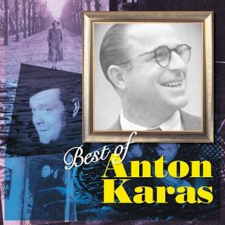 Best of Anton Karas