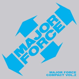 MAJOR FORCE COMPACT VOL.2