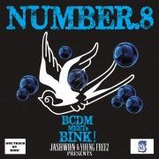 NUMBER.8