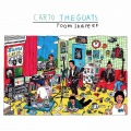 CAR10 x THE GUAYS room share ep