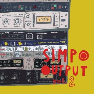 SIMPO OUTPUT vol.2