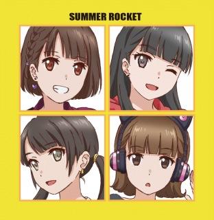 Summer Rocket(期間限定フリーパッケージ)