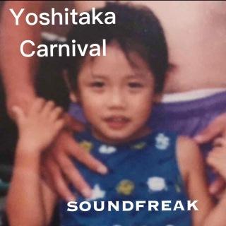 Yoshitaka Carnival (Tarirarira ver.)