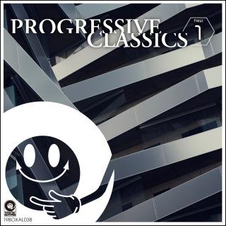 Progressive Classics Phase 1