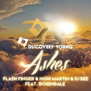 Ashes feat. Rosendale