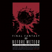 Before Meteor:FINAL FANTASY XIV Original Soundtrack