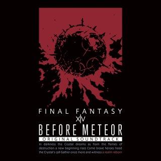 Before Meteor:FINAL FANTASY XIV Original Soundtrack