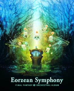 Eorzean Symphony: FINAL FANTASY XIV Orchestral Album