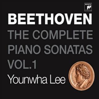 L.V.Beethoven The Complete Piano Sonatas Vol.1_5