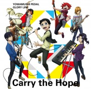 Carry the Hope(TV size)