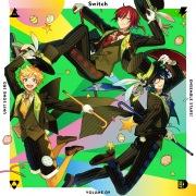 あんさんぶるスターズ! ユニットソングCD 第3弾 vol.09 Switch