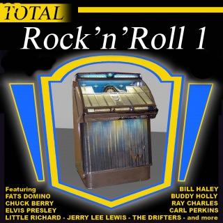 TOTAL Rock 'n' Roll 1