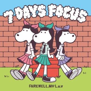 7 DAYS FOCUS