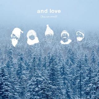and love(期間限定フリー・パッケージ)