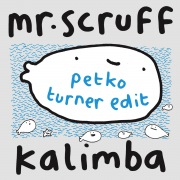 Kalimba(Petko Turner Edit)