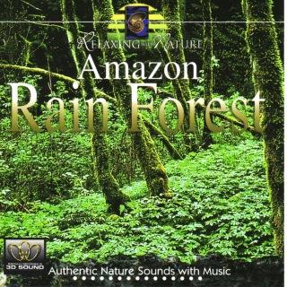 熱帯雨林・アマゾン