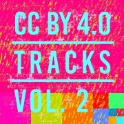 CC BY 4.0 Tracks Vol. 2
