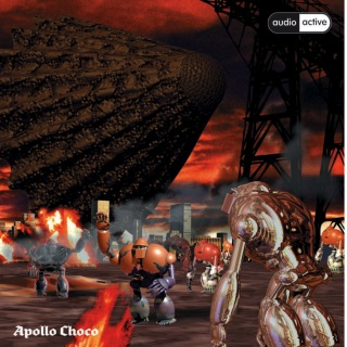 Apollo Choco