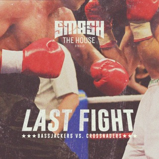 Last Fight(Extended Mix)