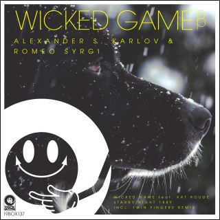 Wicked Game EP