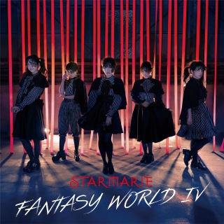 FANTASY WORLD Ⅳ