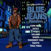 Blue Jeans Riddim