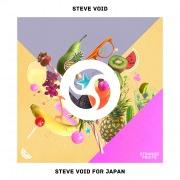 STEVE VOID FOR JAPAN