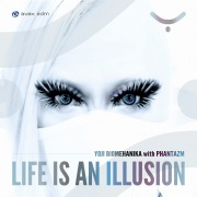 LIFE IS AN ILLUSION(Original Mix)