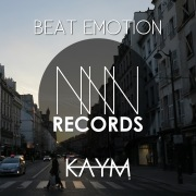 BEAT EMOTION-EP