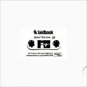 laidbook06 The BEAT TAPE ISSUE.